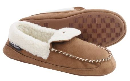 Fleece must-haves Slippers