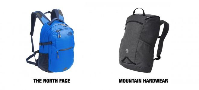 backpacks versatile