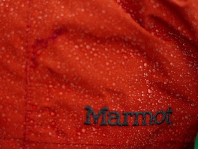 Outdoor Layering for fall Marmot