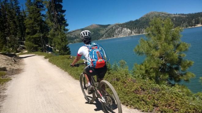 Road Bike or Mountain Bike