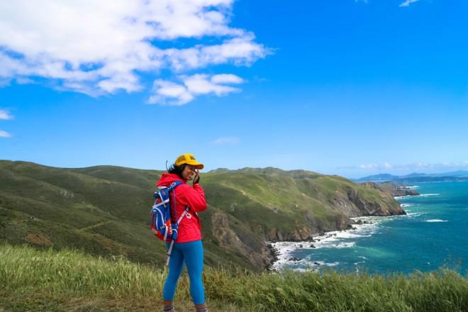 San Francisco Mt. Tamalpais
