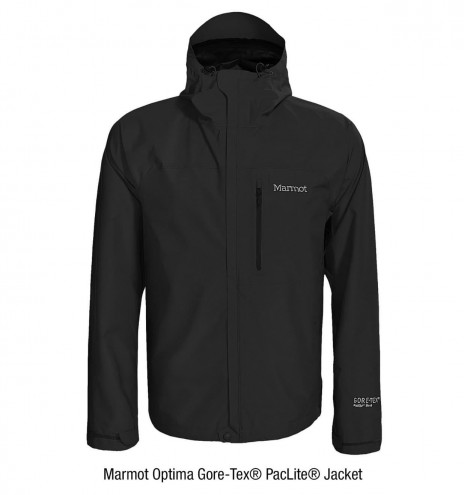 winter outerwear innovations PacLite