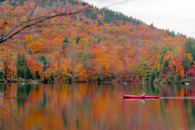 best national parks Fall National Parks Acadia