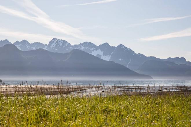 best national parks Fall National Park Kenai Fjords