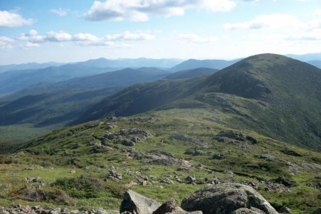 East Coast Hikes Mt. Marcy