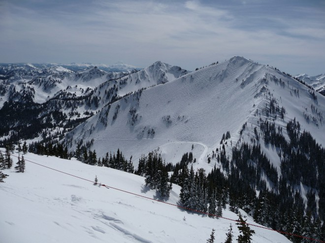 Best Places to Ski Pacific Northwest