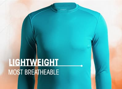 how to choose the best base layer lightweight base layer