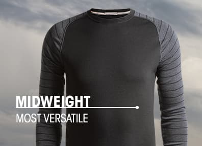 how to choose the best base layer midweight base layer
