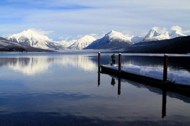 Photo Credit: Glacier NPS