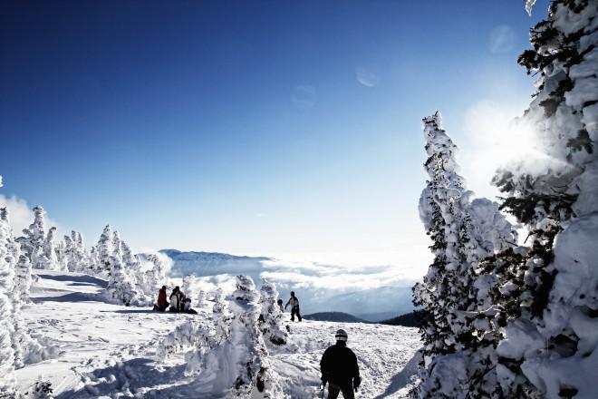 Best Small Town Ski Resorts