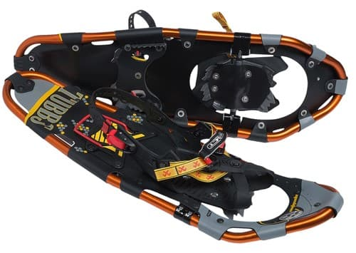 how to choose the best snowshoes