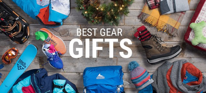 gear gift ideas