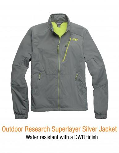 1460e72cf Water-Resistant vs. Waterproof Jackets | Sierra Blog