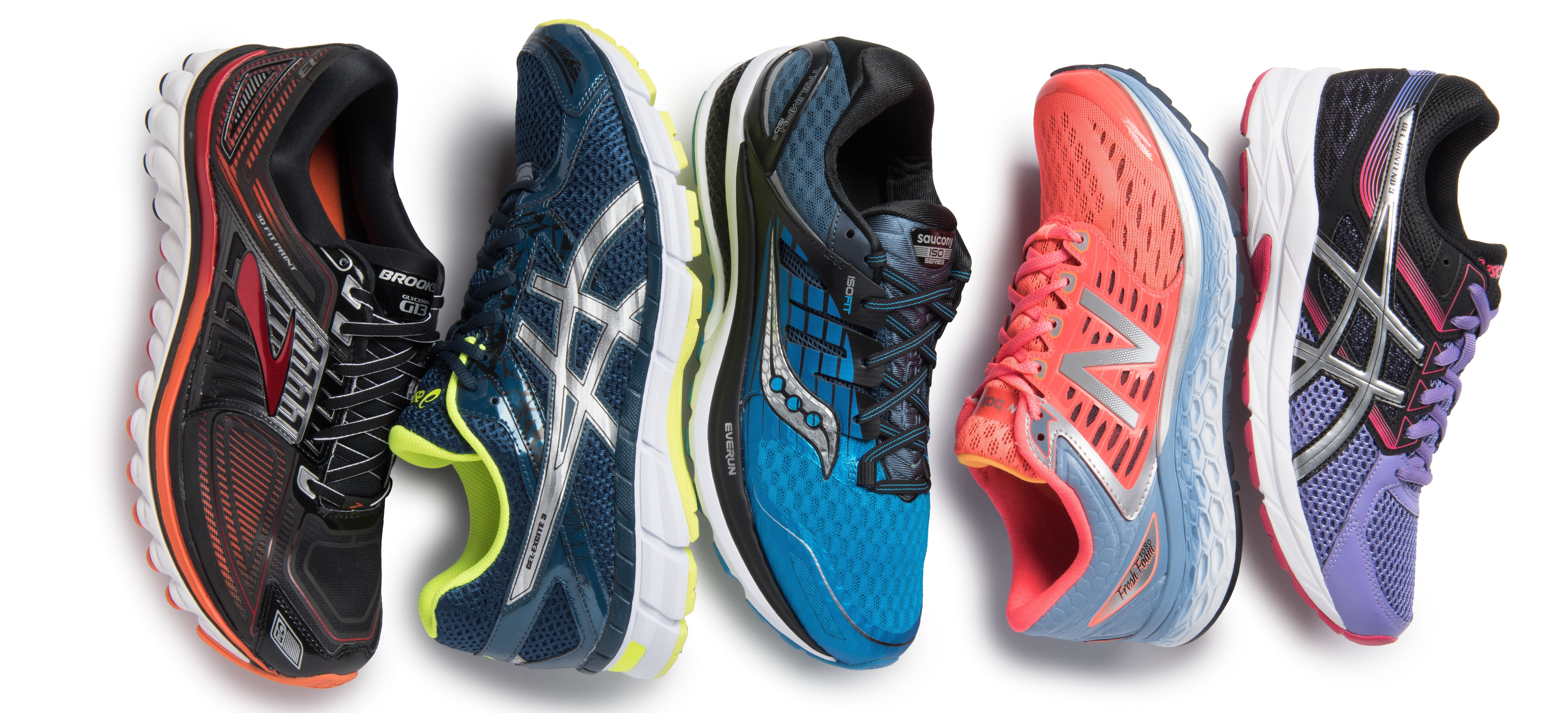 How to Choose Training Shoes | Sierra Trading Post Blog