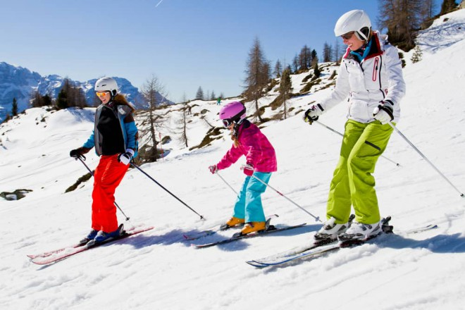 ski resorts golden rules