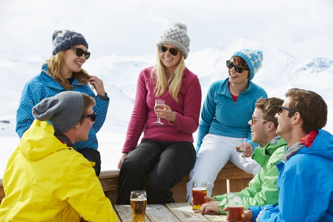 ski resorts 10 golden rules