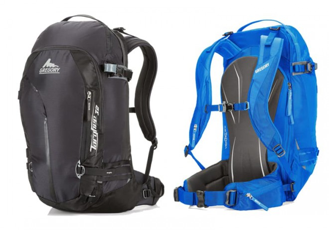 how to choose a daypack