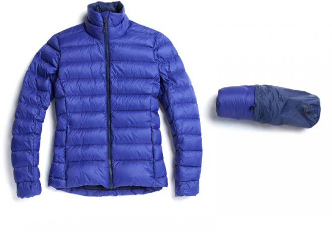 Why Everyone Needs a Puffy Synthetic or Down Jacket | Sierra ...