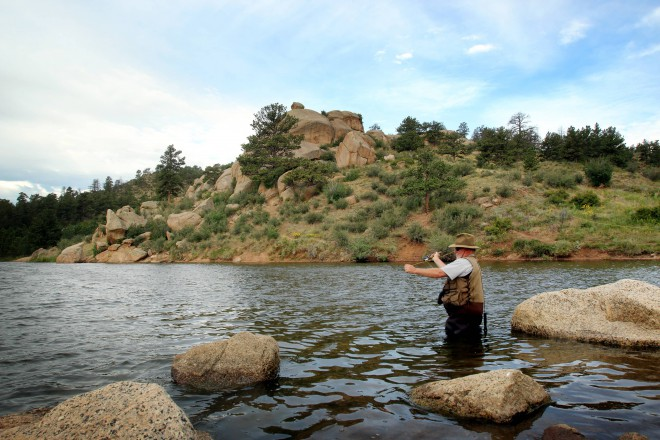 Top Fishing Spots in Wyoming State Parks | Sierra Blog