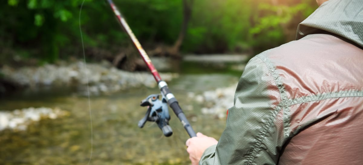 How to Read the Weather for the Best Fishing Times | Sierra Blog