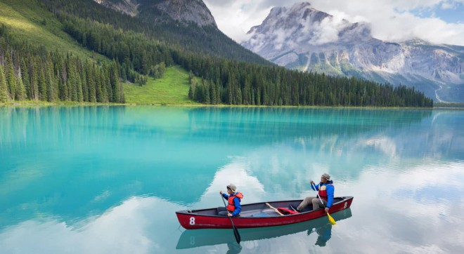 how to choose a canoe
