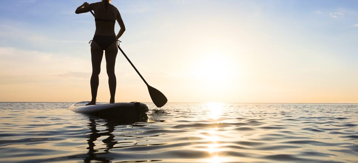 How to Choose a Canoe | Sierra Blog