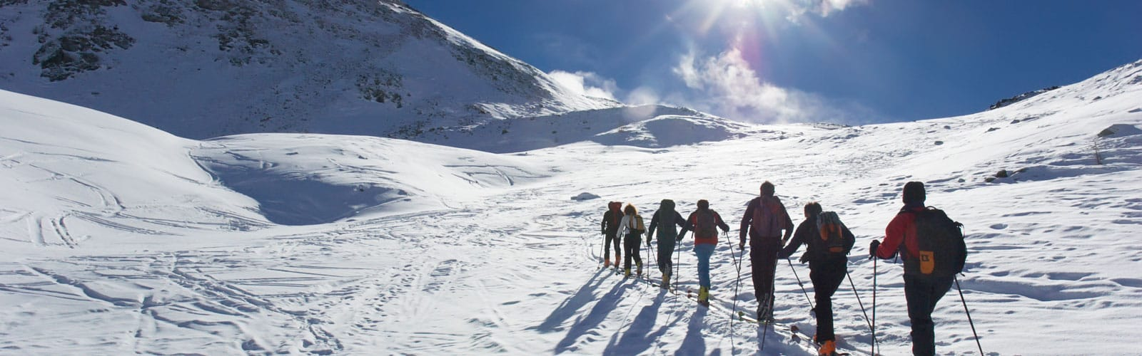 Avalanche Safety Tips