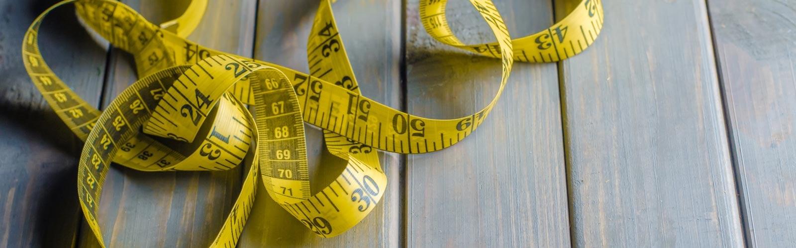 Measure Yourself