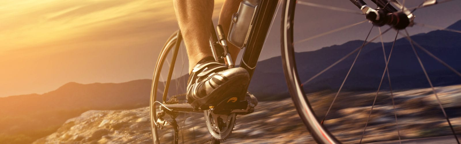 How to Choose Bike Pedals