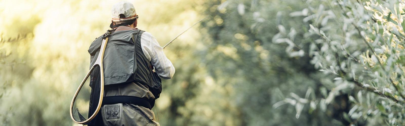 Fishing Clothing