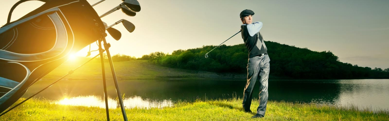 Golf Club Specs