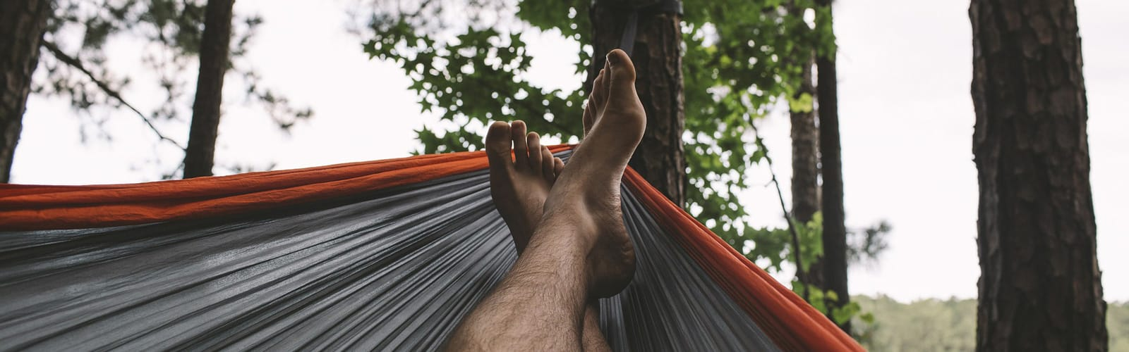 What Hammock to Choose