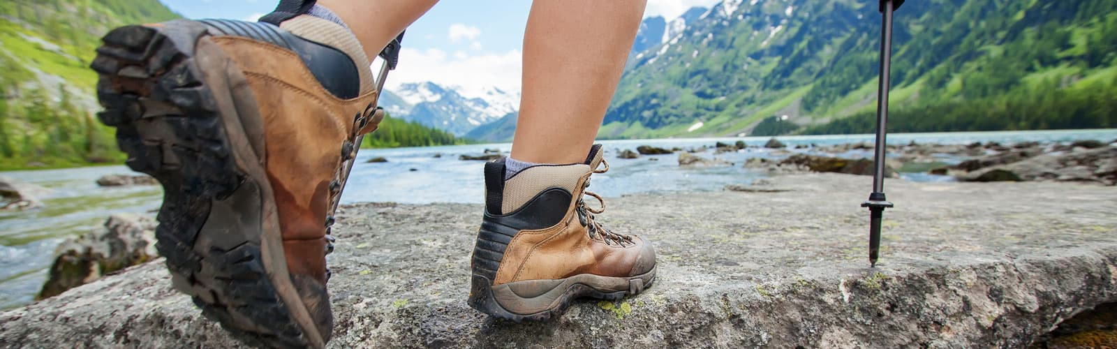 Hiking Boot Fit