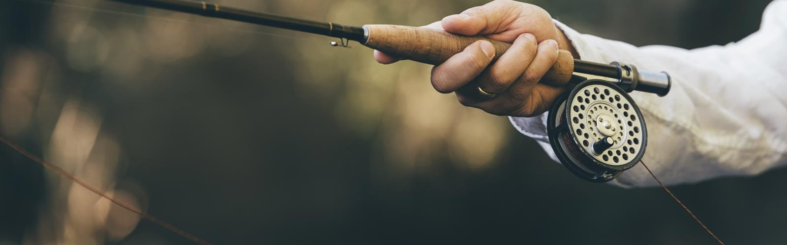 How to Choose a Fly Fishing Reel