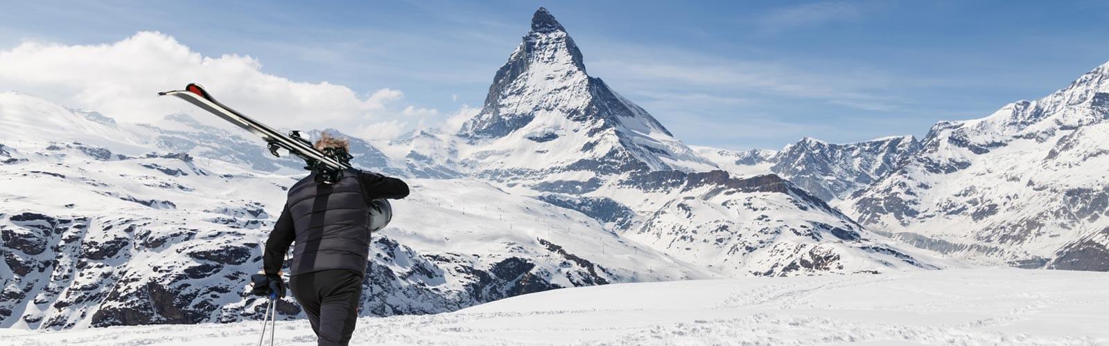 How to Choose Ski Length
