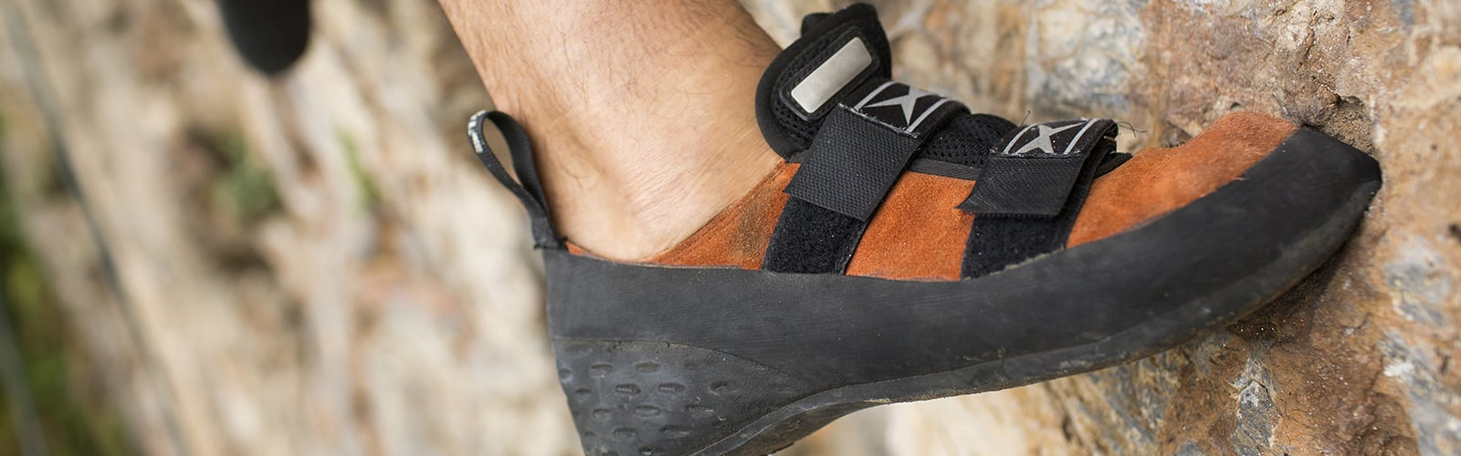 How to Choose Climbing Shoes: Sierra Trading Post