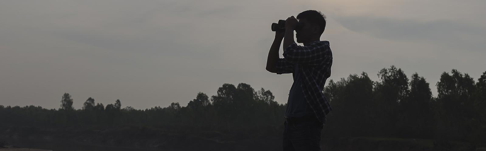 Binocular Specs