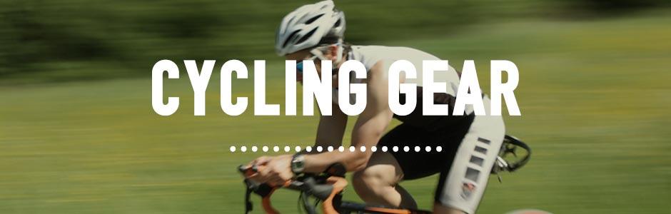 Cycling Gear Guide
