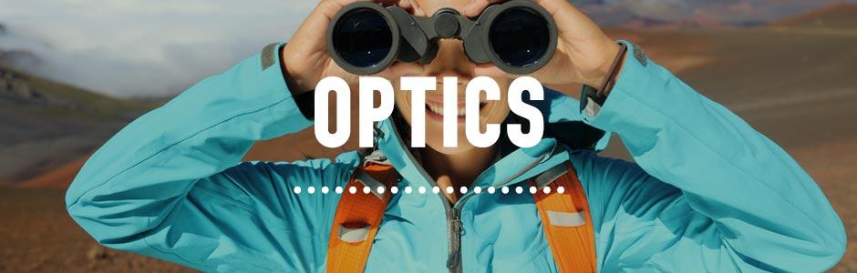 The Optics Gear Guide