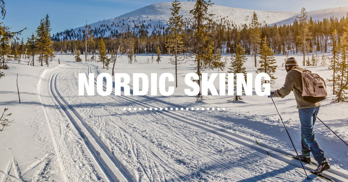 the nordic skiing guide sierra trading post rh sierratradingpost com Olympic Cross Country Skiing Cross Country Skiing Clip Art