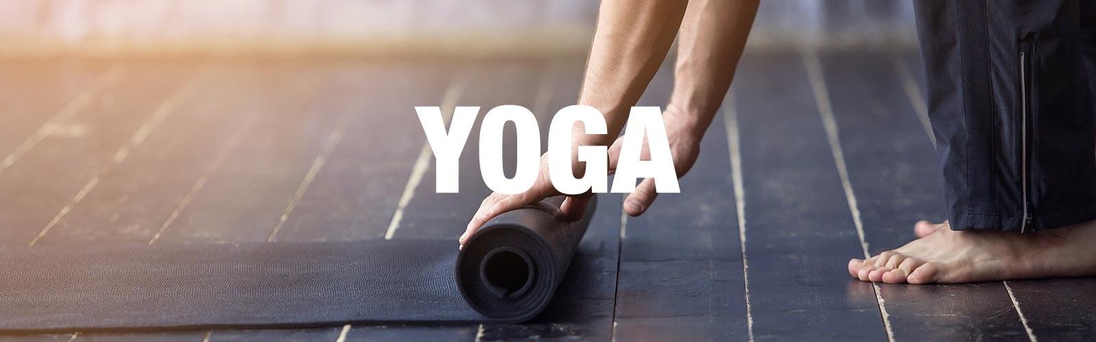 Yoga Checklist