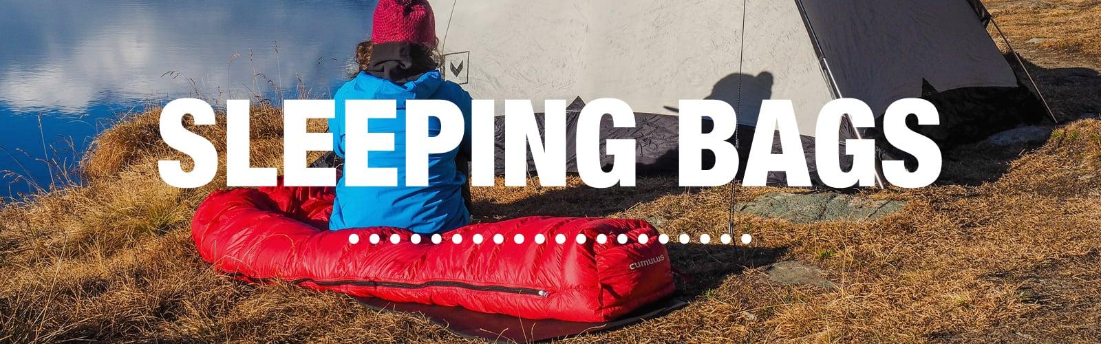 Sleeping Bag Guide