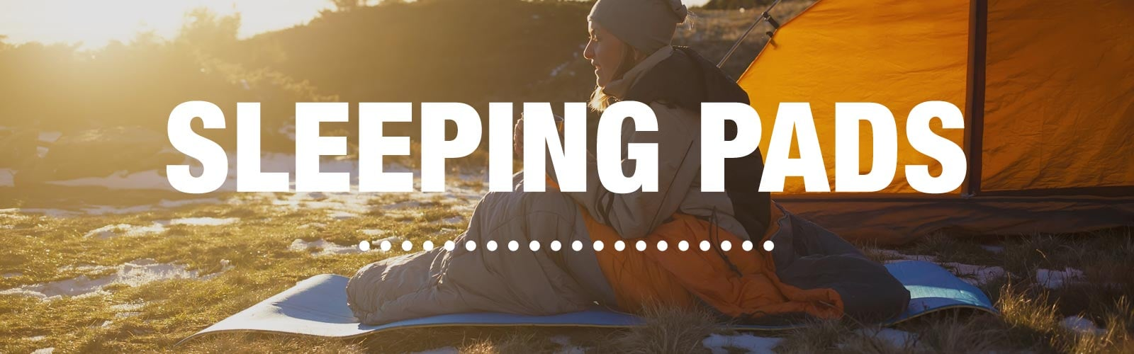 Sleeping Pad Guide