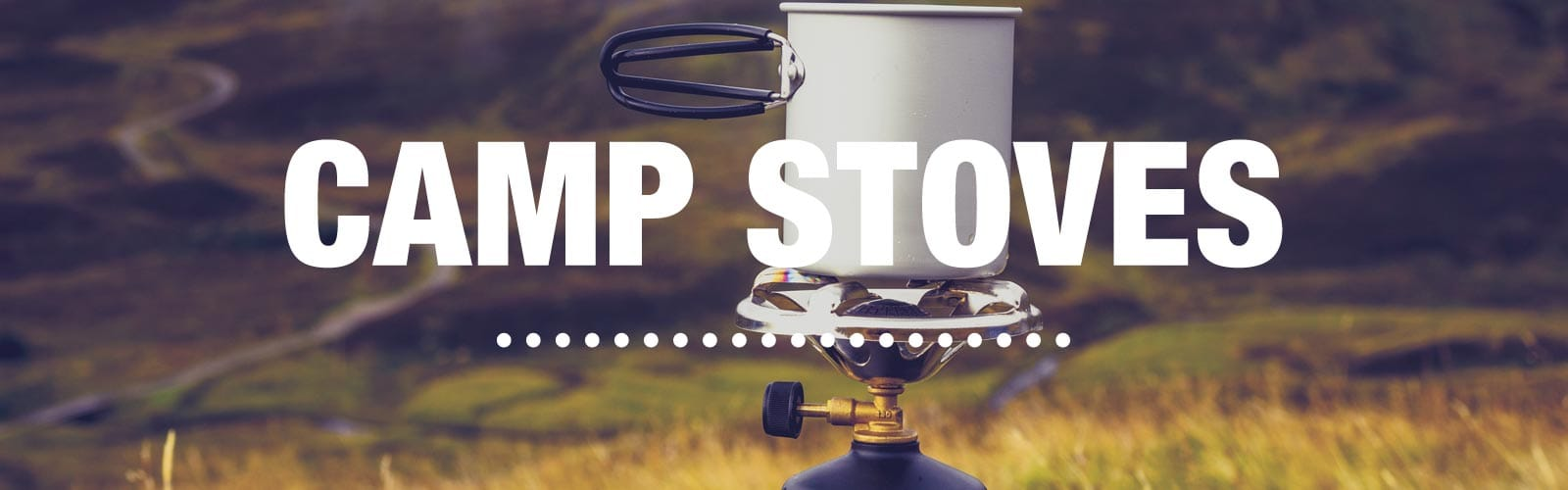 Camping Stove Guide