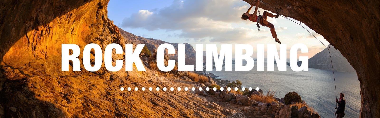 Rock Climbing Guide