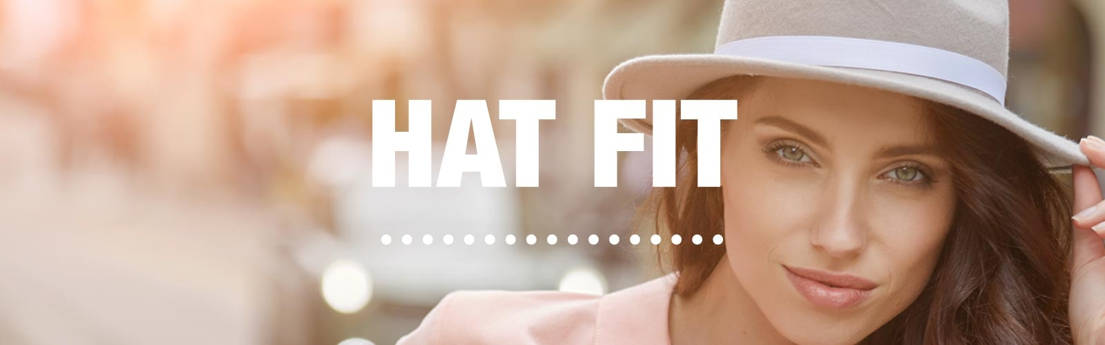 Hat Fit Guide