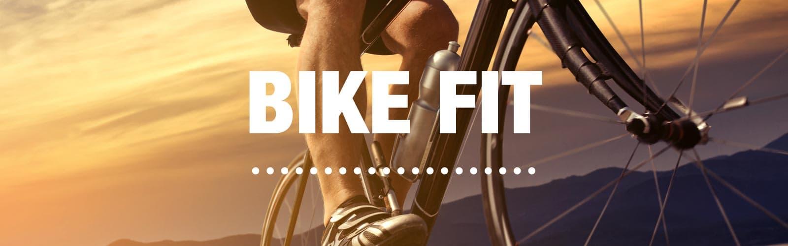 Bike Fit Guide