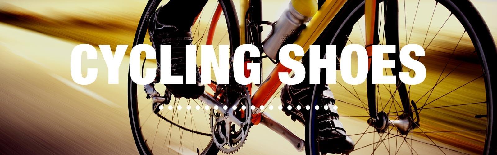 Cycling Shoe Guide