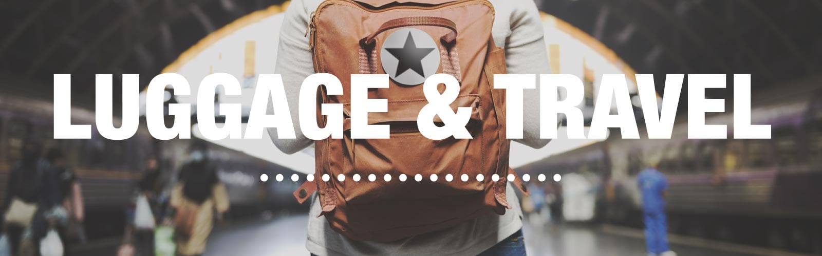 Luggage and Travel Guide