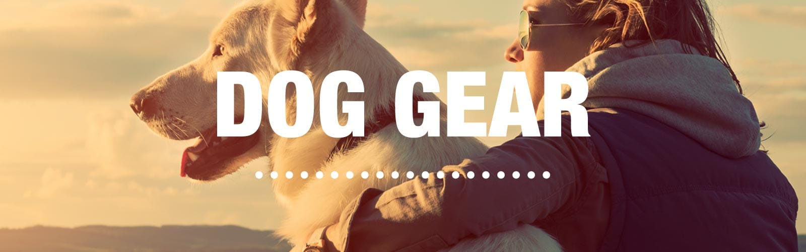 Dog Gear Guide
